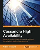Cassandra High Availability Front Cover