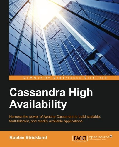 Read Online Cassandra High Availability pdf epub