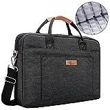 [Upgraded Shock-Proof] E-Tree 13.3 inch Laptop Sleeve Handbag for 13 to 14 MacBook/Notebook | Light-Weight Oxford Laptop Shoulder Bag
