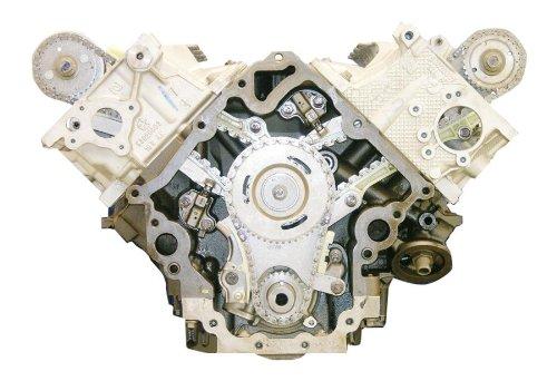 PROFessional Powertrain DDA4 Chrysler 4.7L/287 Engine, Remanufactured (Rebuilt Engine For 2003 Dodge Ram 1500)