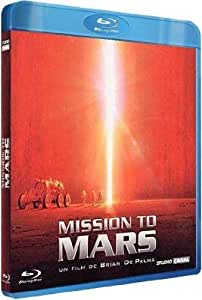 Mission to Mars [Francia] [Blu-ray]