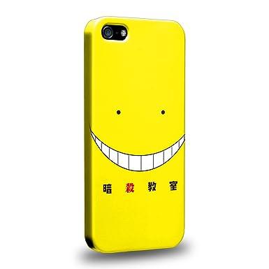 coque iphone 6 koro sensei