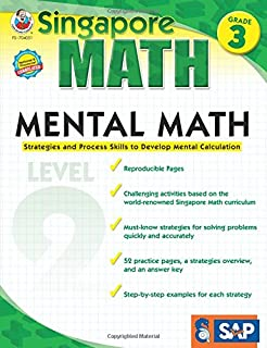 math worksheet : amazon  mental math in the primary grades 01614 9780866514347  : Mental Math Worksheets Grade 3