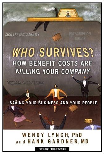 💜 eBook-Download reddit: Who Survives? How Benefit Costs