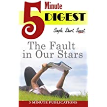 The Fault in Our Stars: Digest in 5 Minutes