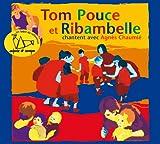 """Afficher """"Tom Pouce et Ribambelle chantent avec"""""""