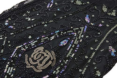 Fairy Vestito Donna Maniche Ad Couple 025grün Linea A Senza PrqBPT7n