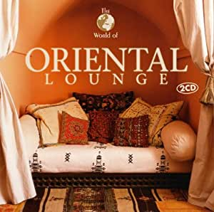 The World of Oriental Lounge