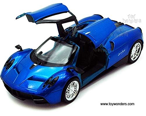 pagani-huayra-hard-top-1-24-scale-diecast-model-car-blue-79312