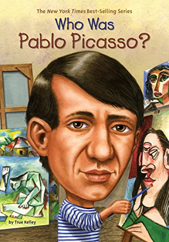 Who Was Pablo Picasso? for sale  Delivered anywhere in Canada