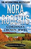 Front cover for the book Cordina's Crown Jewel by Nora Roberts