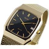 クロトン CROTON 腕時計 メンズ RT-126M-1 国内正規品