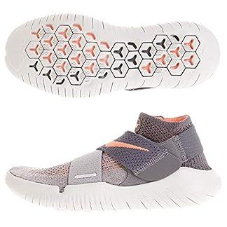 Nike W Free Rn Motion Fk 2018 Womens 942841-003 Size 6