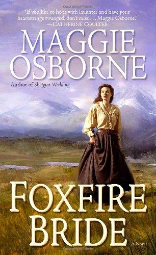 Foxfire Bride by Ivy Books