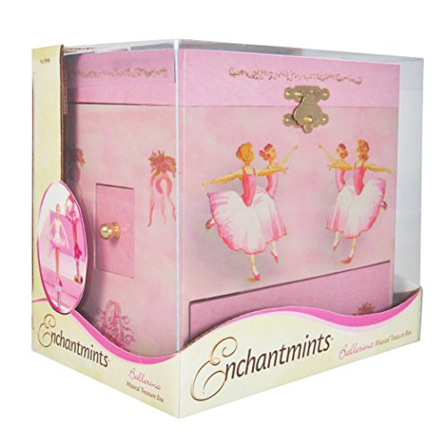 Ballet-Friends-Music-Box