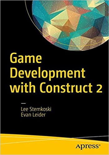 Game Development with Construct 2: From Design to