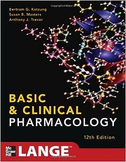 Basic and Clinical Pharmacology 12th Edition price comparison at Flipkart, Amazon, Crossword, Uread, Bookadda, Landmark, Homeshop18
