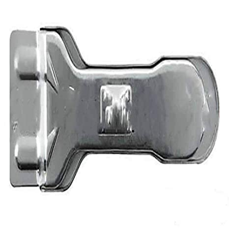 Limpiador de placa superior AKC22 para cocina AGA, horno, gancho ...