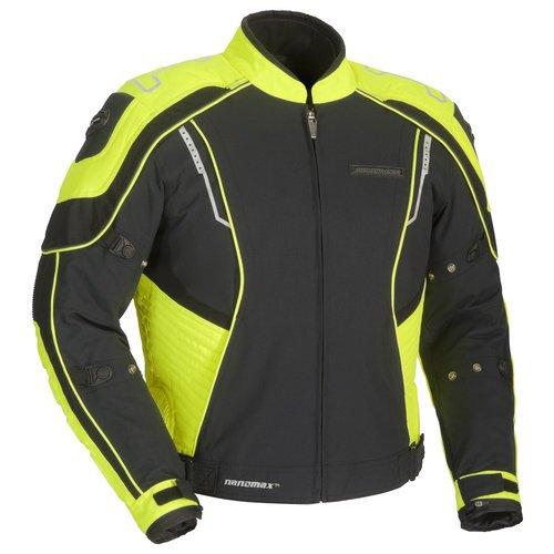 Fieldsheer Adventure Pant - Fieldsheer Shadow Mens Black Hi-Viz Jacket - 2X-Large