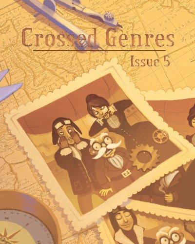Crossed Genres Issue 5: Humor