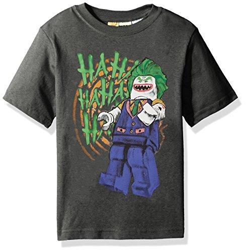DC Comics Boys' Lego Batman Joker T-Shirt at Gotham City Store