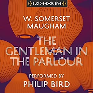 The Gentleman in the Parlour Audiobook