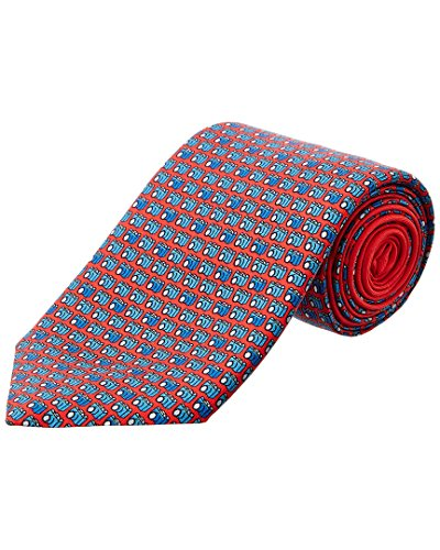 thomas-pink-mens-red-silk-tie-red