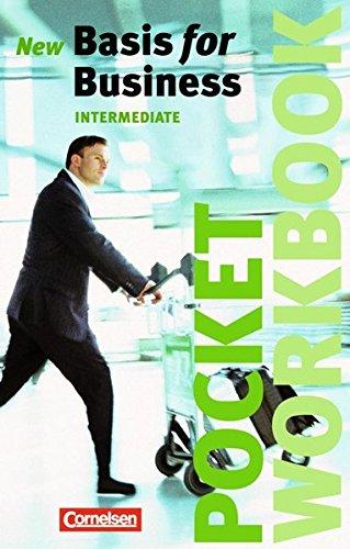 Basis for Business - Third Edition: Intermediate - Pocket Workbook