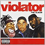 Violator ~ Violator: The AlbumCompilations assembled to showcase record label rosters have become increasingly the norm. On Violator: The Album, the featured artists--including LL Cool J, Noreaga, the Beatnuts, and Busta Rhymes, are on differ...