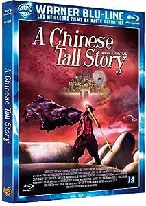 A Chinese Tall Story [Francia] [Blu-ray]