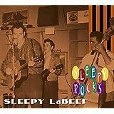 Sleepy Rocks