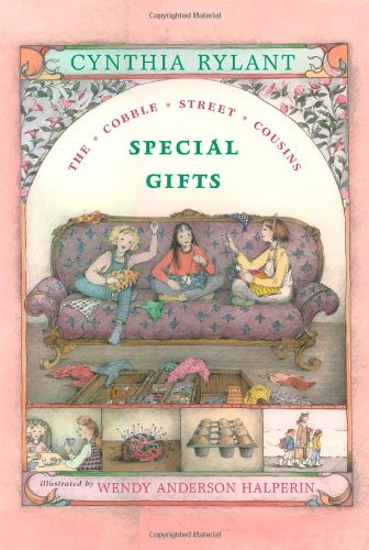 Special Gifts : Ready-for-Chapters
