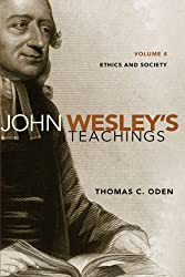 John Wesley's Teachings, Vol 4
