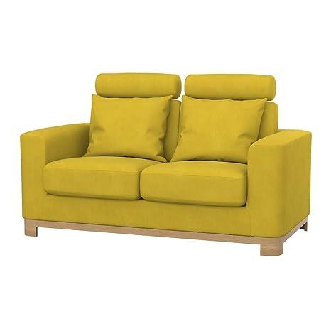 Soferia - Funda Extra IKEA SALEN para sofá de 2 plazas ...
