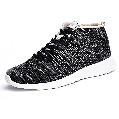 Chaussures De Sport Bainasiqi Hommes Engr