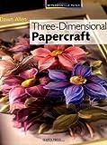 Three-Dimensional Papercraft, Dawn Allen, 1844482197