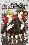 Mei's Butler, tome 15 par Miyagi