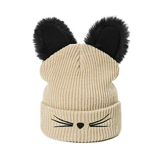 Flowomen-Winter-Hats-for-Women-Cute-Cat-Ear-Hat-with-Embroidered-Warm-Knit-Crochet-Womens-Slouchy-Beanie-Hat-Ski-Cap