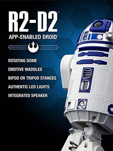 R2-D2-App-Enabled-Droid