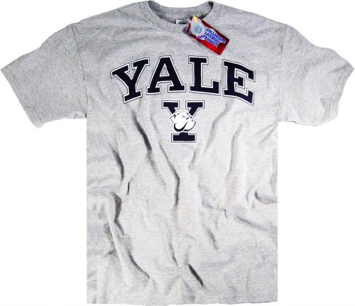 Yale Shirt T-Shirt Sweatshirt Hoodie University Bulldogs for sale  Delivered anywhere in USA