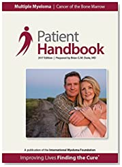Multiple Myeloma Patient Handbook: 2017 Edition