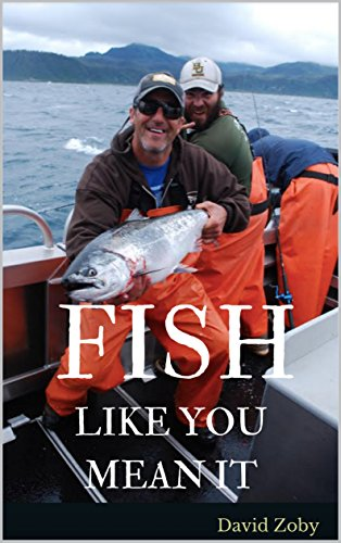 #freebooks – Fish Like You Mean It! (Free through Sunday, May 13th)