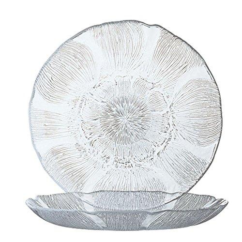 Arcoroc J0232 Fleur Glass 7-1/2