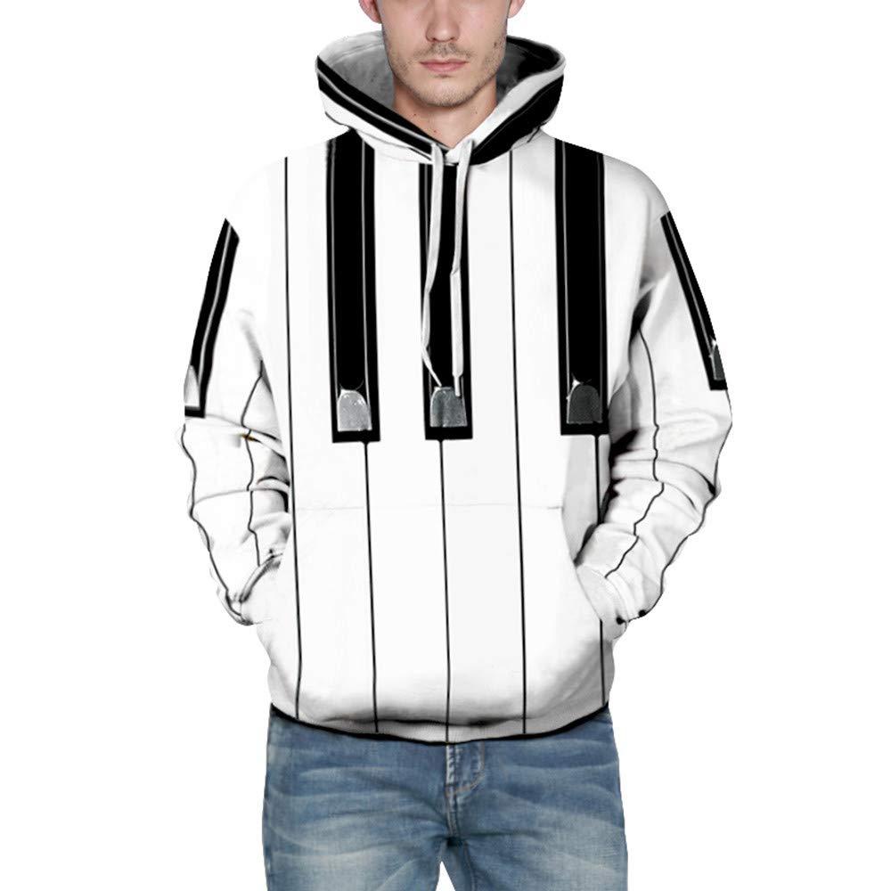 Loves Casual Autumn Winter 3D Printing Long Sleeve Hoodies Sweatshirt Blouse Palarn Clothes