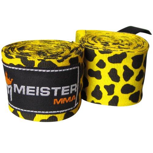 Meister Adult Semi Elastic MMA Boxing product image