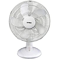 Optimus F-1637S 16-Inch Oscillating 3-Speed Table Fan