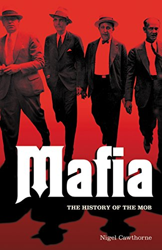an introduction to the history of the mafia A brief history of isis from tewfik cassis reuters/fbi/handout via reuters  november 21, 2015  (similar to that used by the us mafia) under the nose of the iraqi government businesses .
