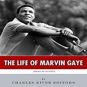 The Life of Marvin Gaye Audiobook