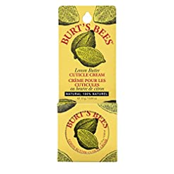 Burt's Bees 100% Natural Lemon Butter Cu...