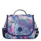 Kipling Kichirou Printed Lunch Bag One Size Radiant Splash